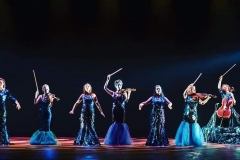 """Meermeisje"", a production of Holland Opera in co-operation with Ragazze Quartet"